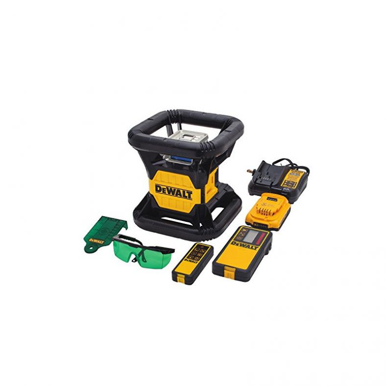 best rotary laser level reviews