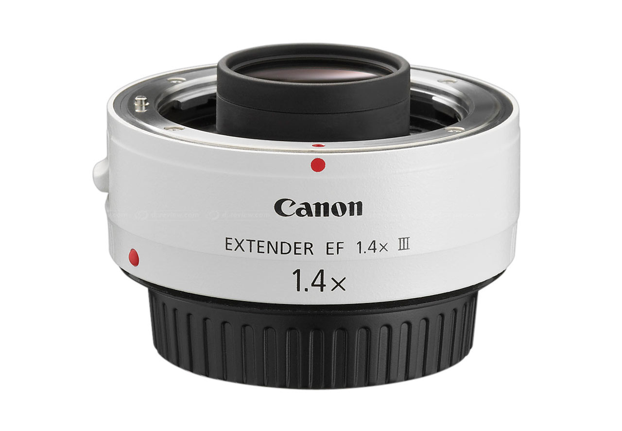 canon 2x extender iii review