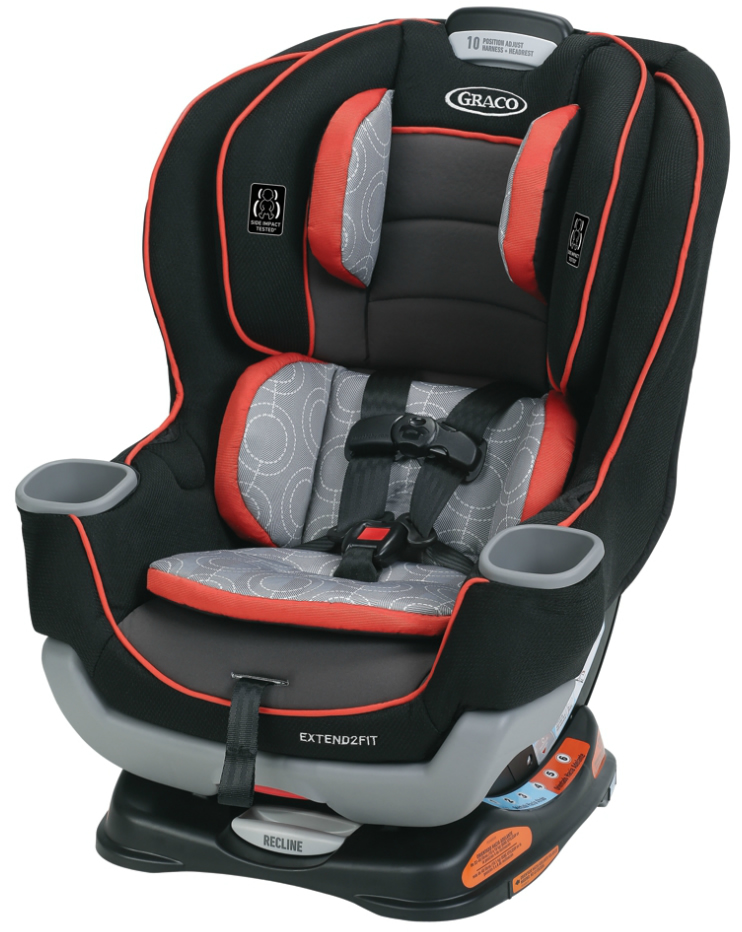 graco extend to fit reviews