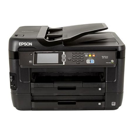 epson workforce wf 7620 review