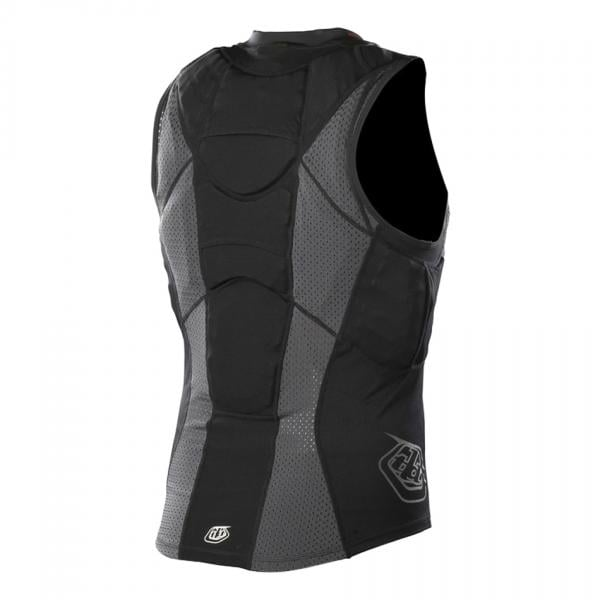 troy lee designs body armour review
