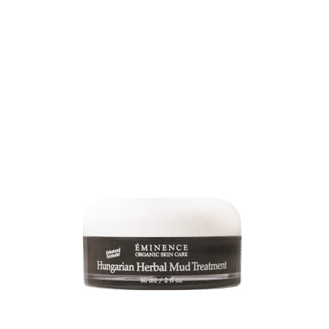 eminence hungarian herbal mud treatment review