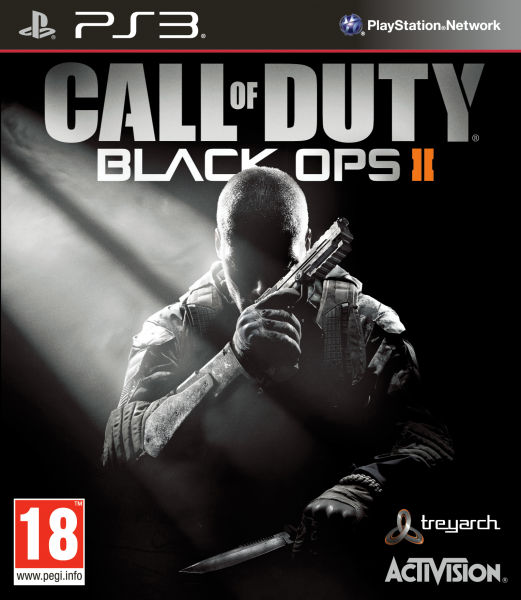 call of duty 4 ps3 review