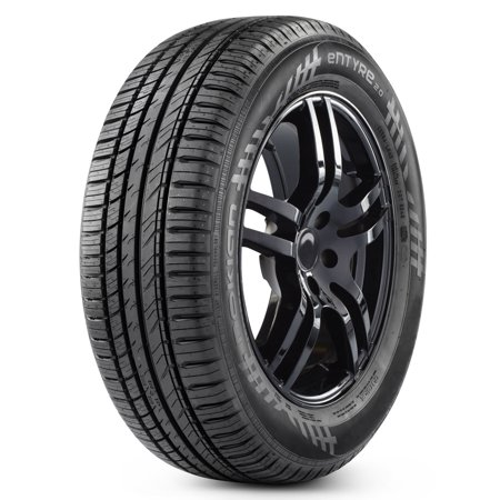nokian entyre 2.0 all season review