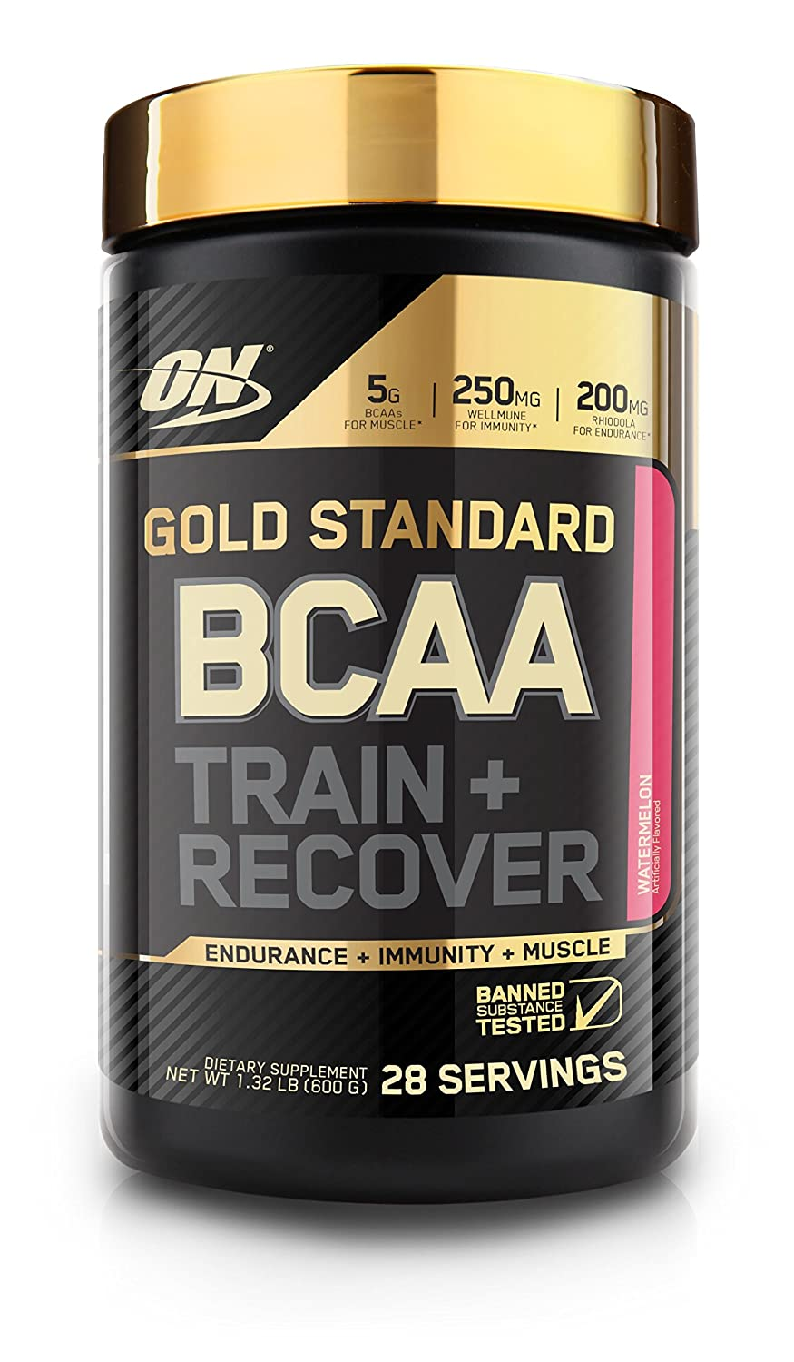 hollywood supps bcaa capsules review