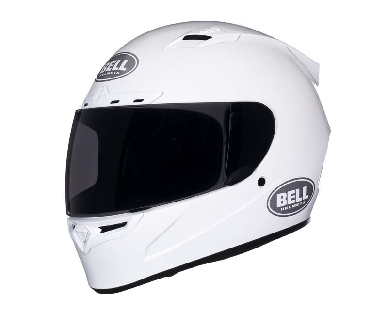 bell vortex solid helmet review