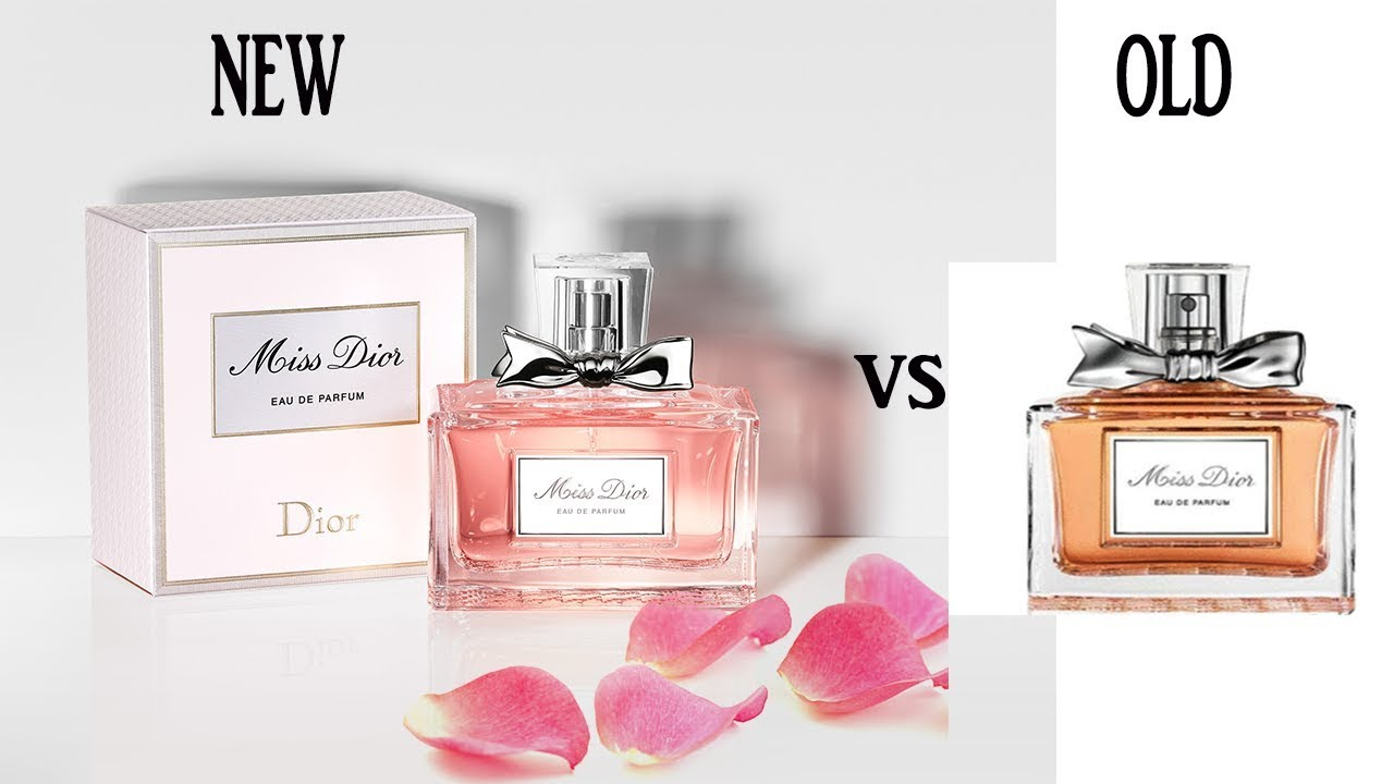 miss dior perfume review makeupalley