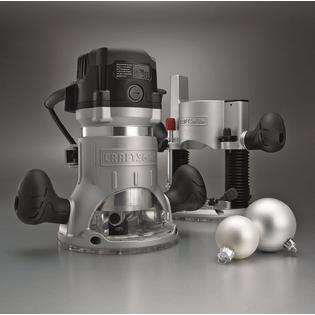 craftsman 27683 combo base router review