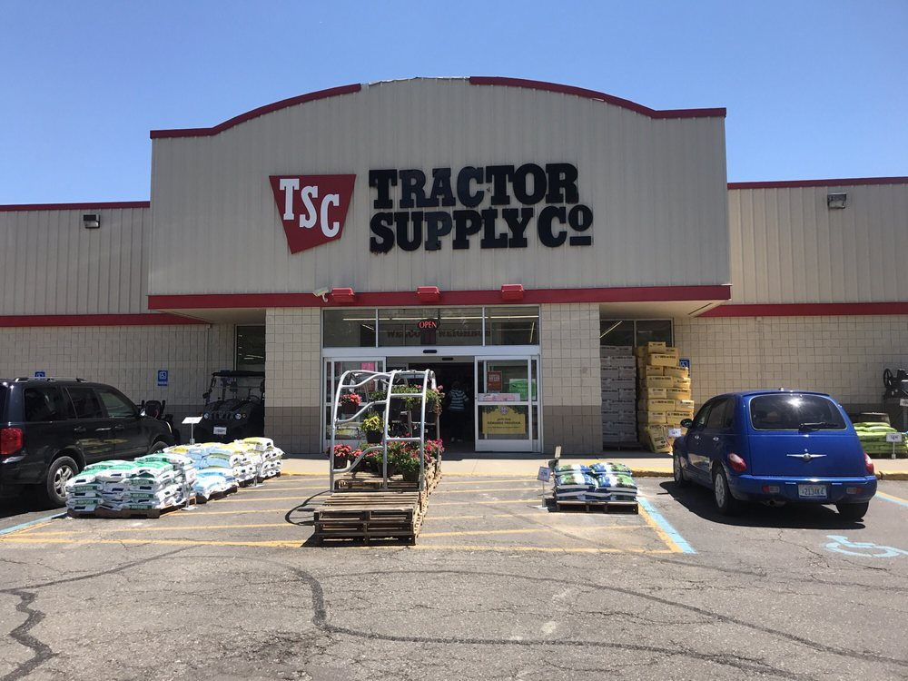 tractor supply credit card reviews