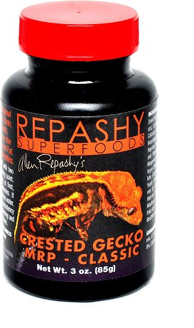 repashy crested gecko diet review
