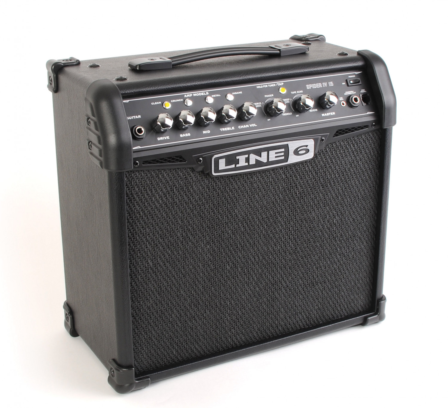 line 6 spider iv 15 amp review