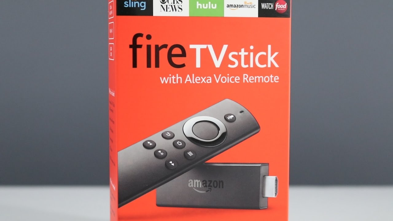 new fire tv stick review