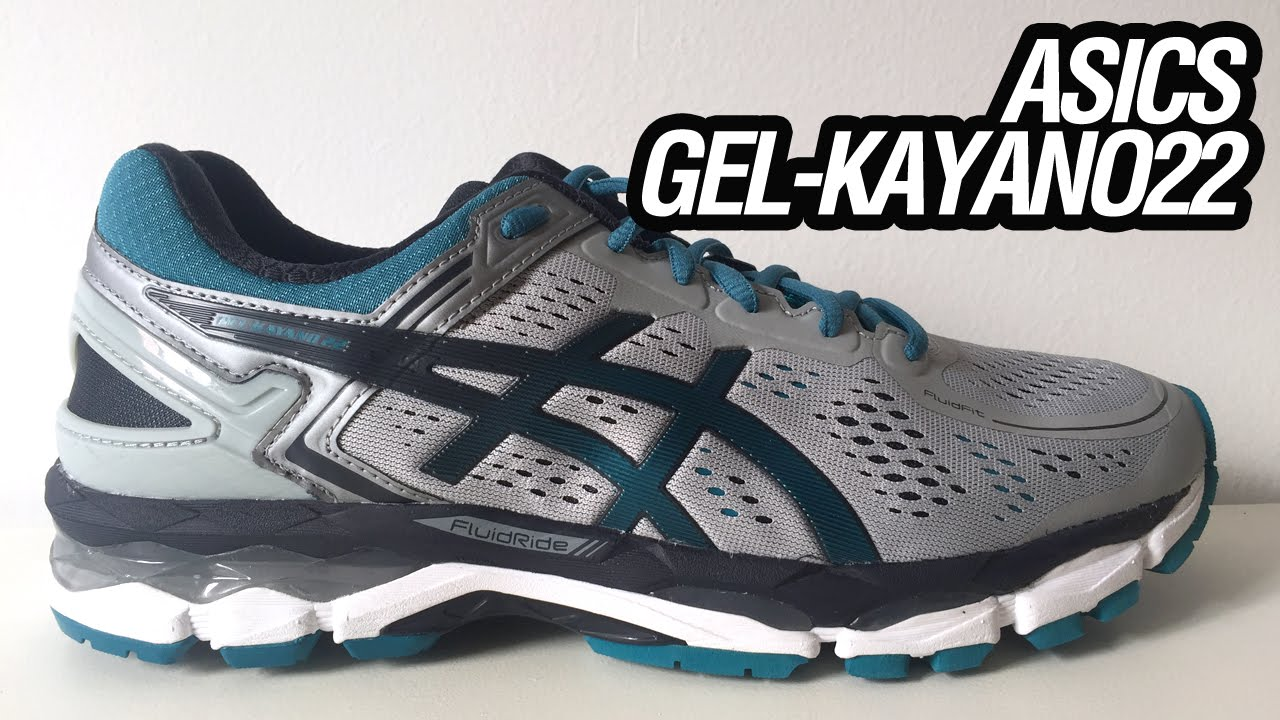 asics gel kayano 16 review