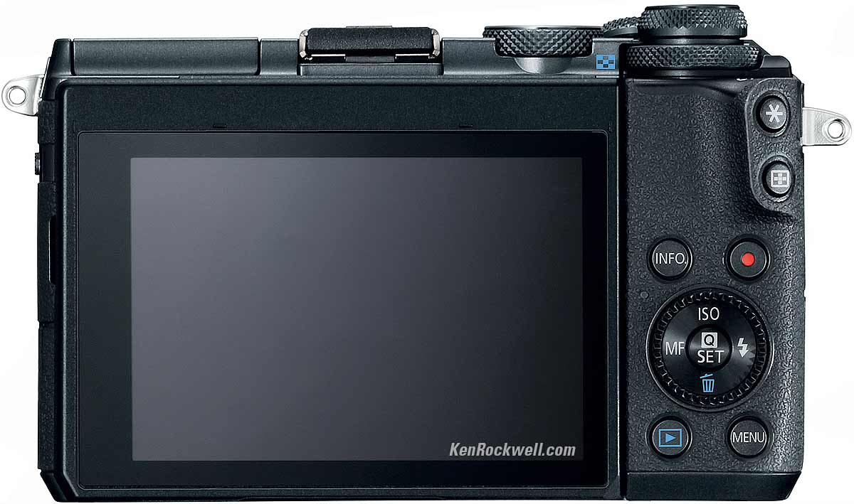 canon eos m3 review ken rockwell