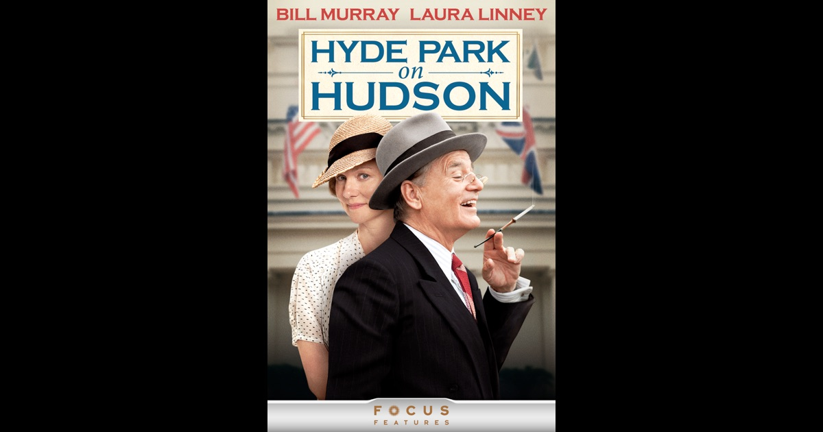 hyde park on hudson review