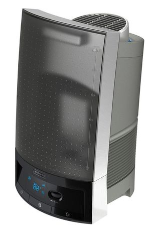 bionaire cool mist humidifier review
