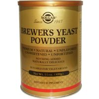 brewers yeast for acne reviews