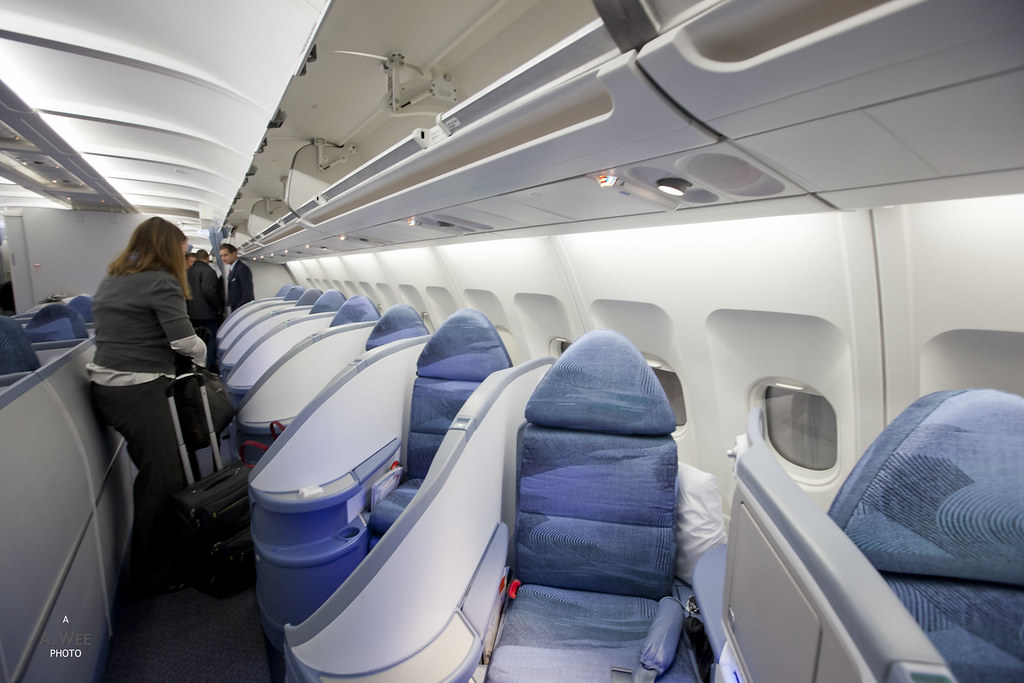 air canada direct flight to india reviews
