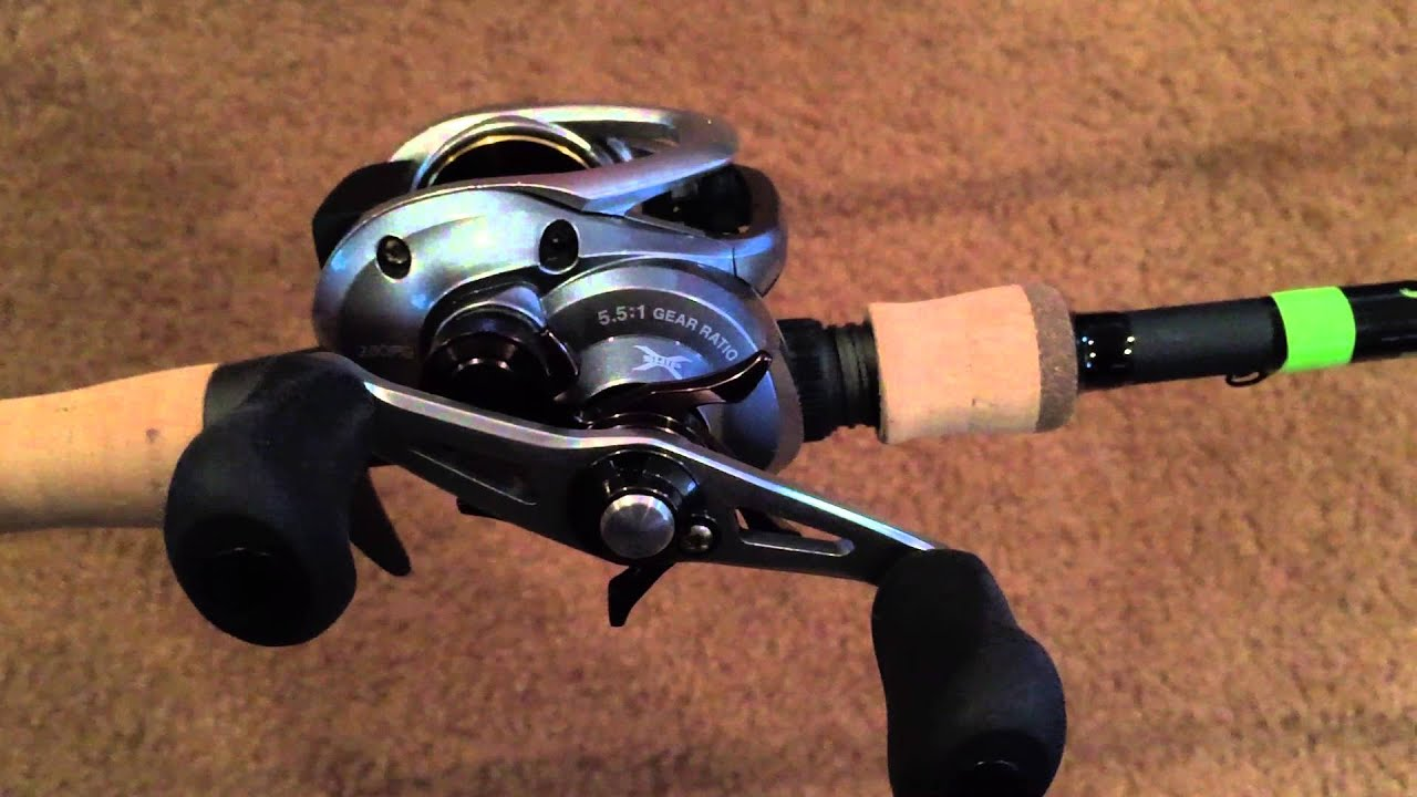 g loomis conquest rod review