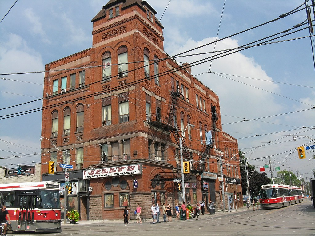 new broadview hotel toronto review
