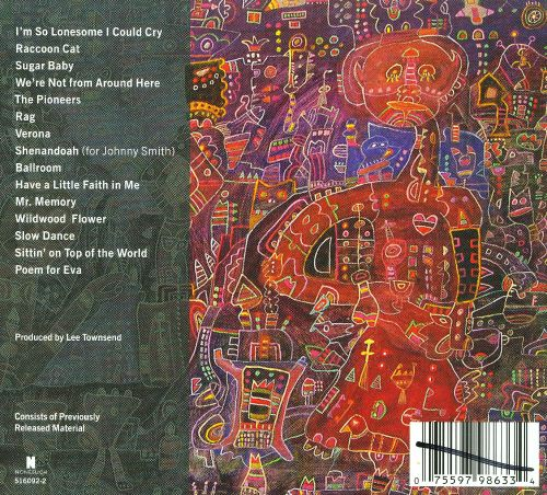 bill frisell music is review