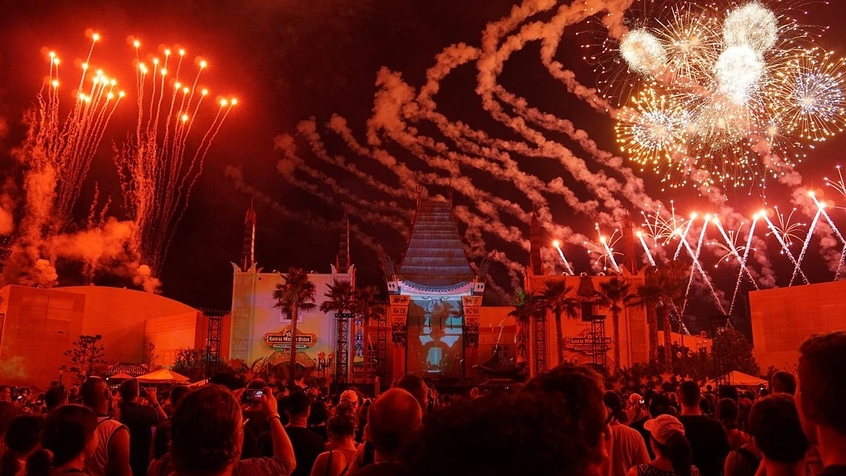 star wars a galactic spectacular review