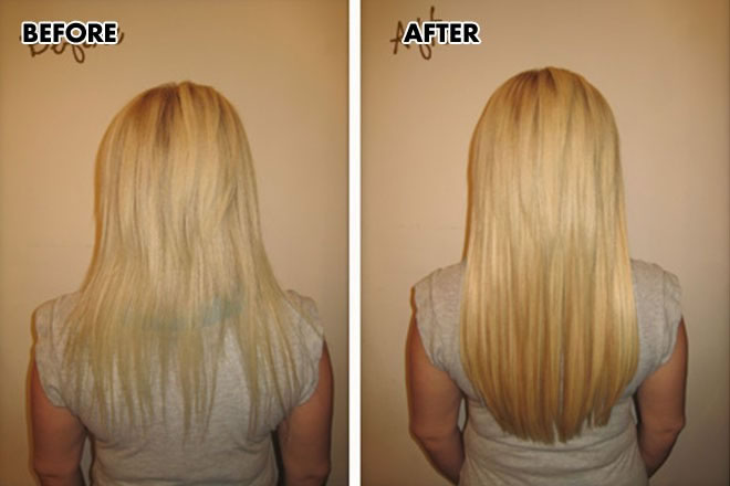 micro bead hair extensions reviews