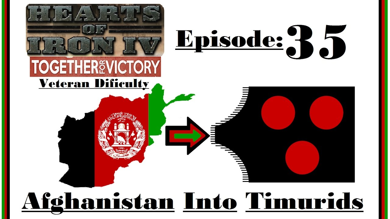 hoi4 together for victory review