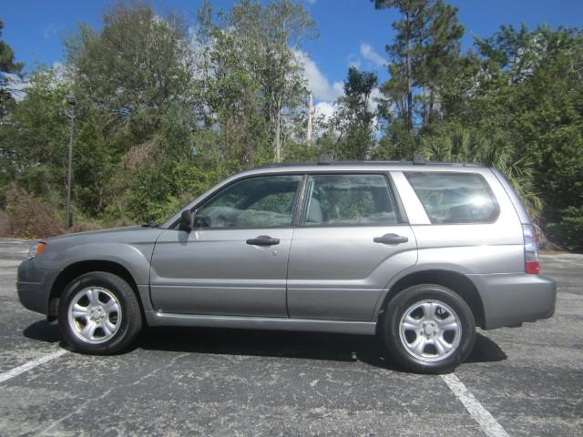 2007 subaru forester review car and driver
