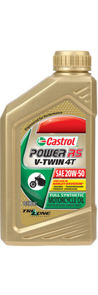 castrol 4t motorcycle oil review