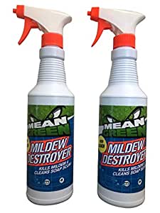 mean green mildew destroyer reviews