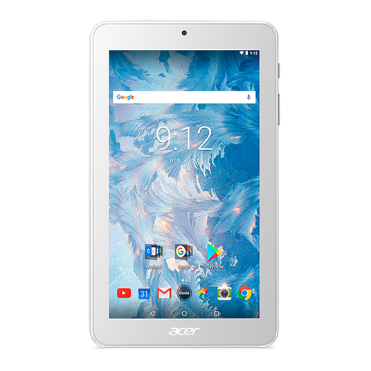 acer iconia one 7 b1 16gb tablet review