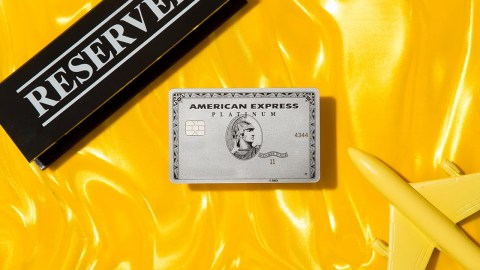 american express amex card review