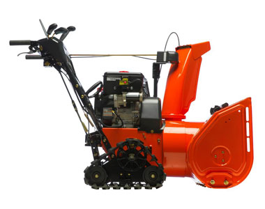 ariens compact track 24 review