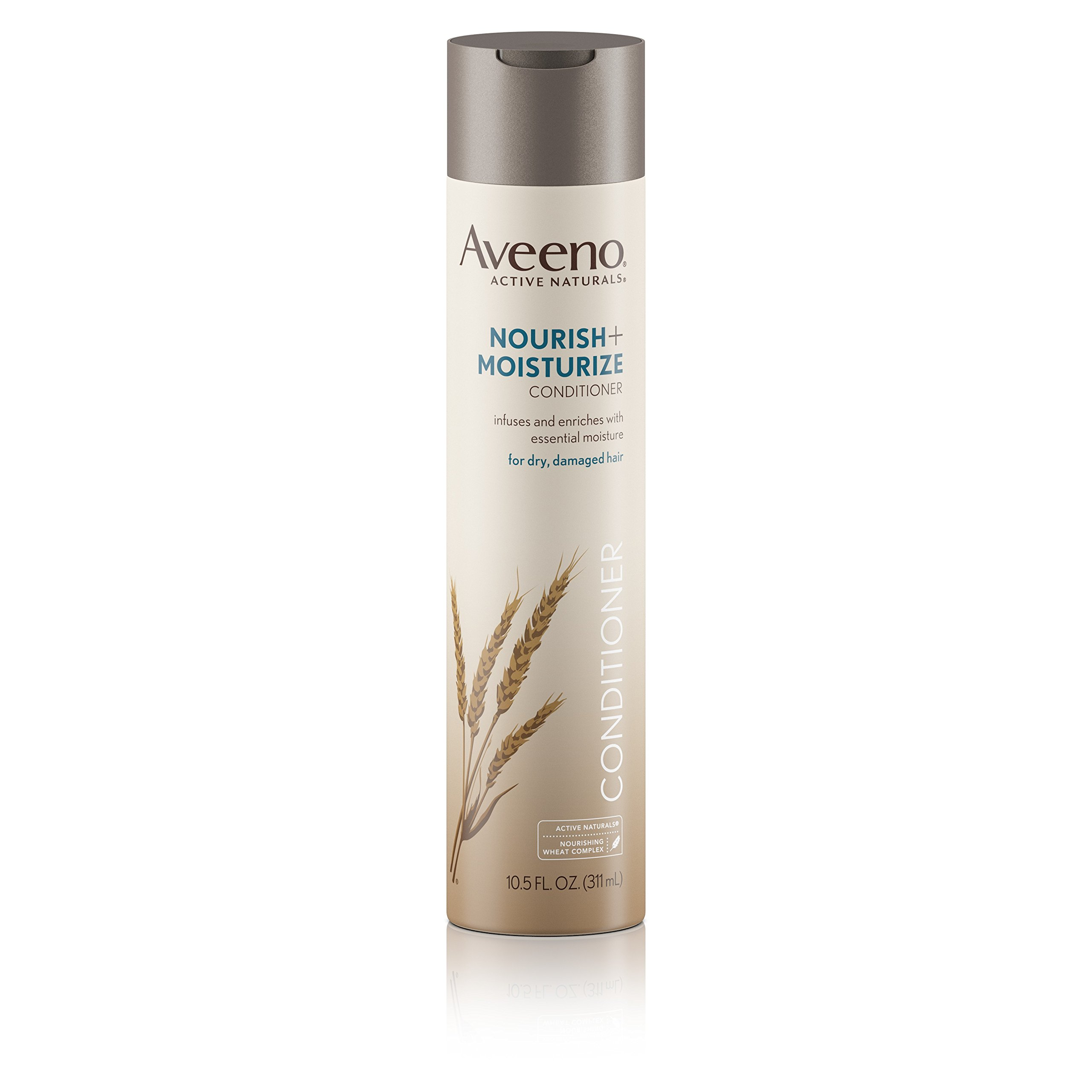 aveeno leave in conditioner review
