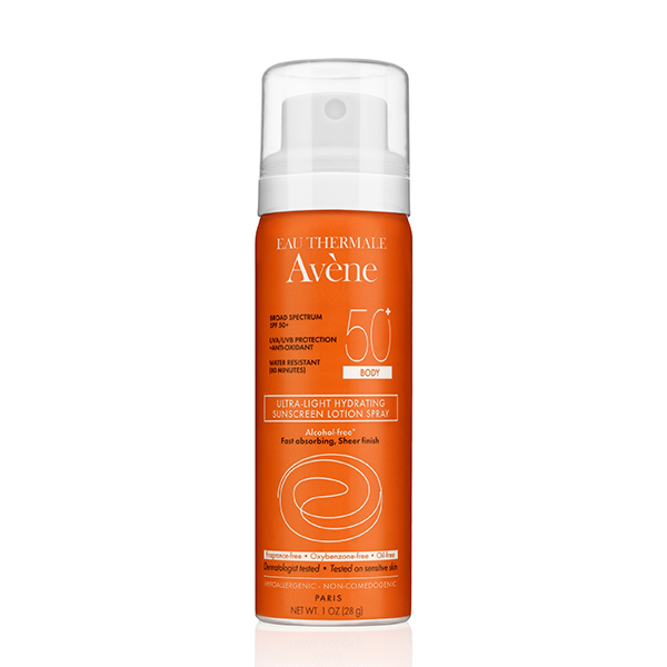 avene mineral ultra light hydrating sunscreen lotion spf 50 review