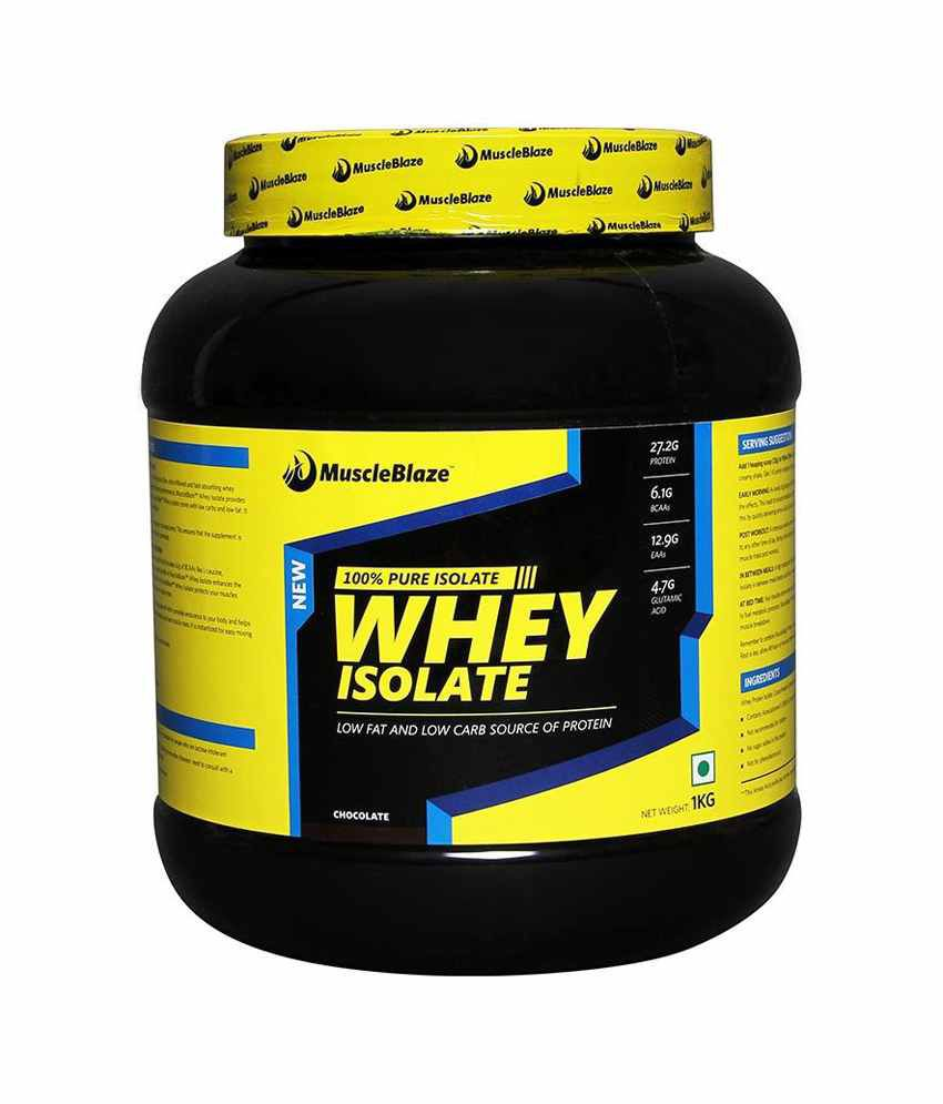 beyond isolate whey protein review