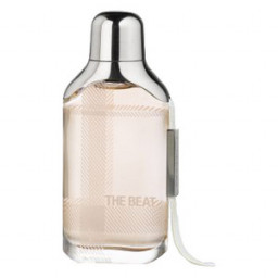 burberry the beat edp review