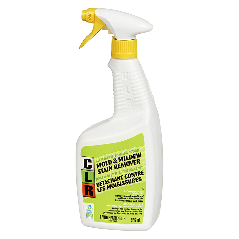 clr mold and mildew remover review