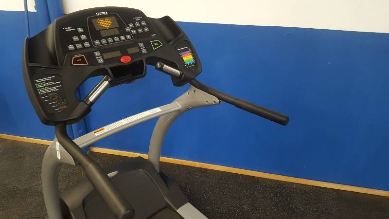 cybex 530t pro plus review