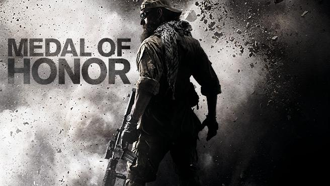 medal of honor pc review