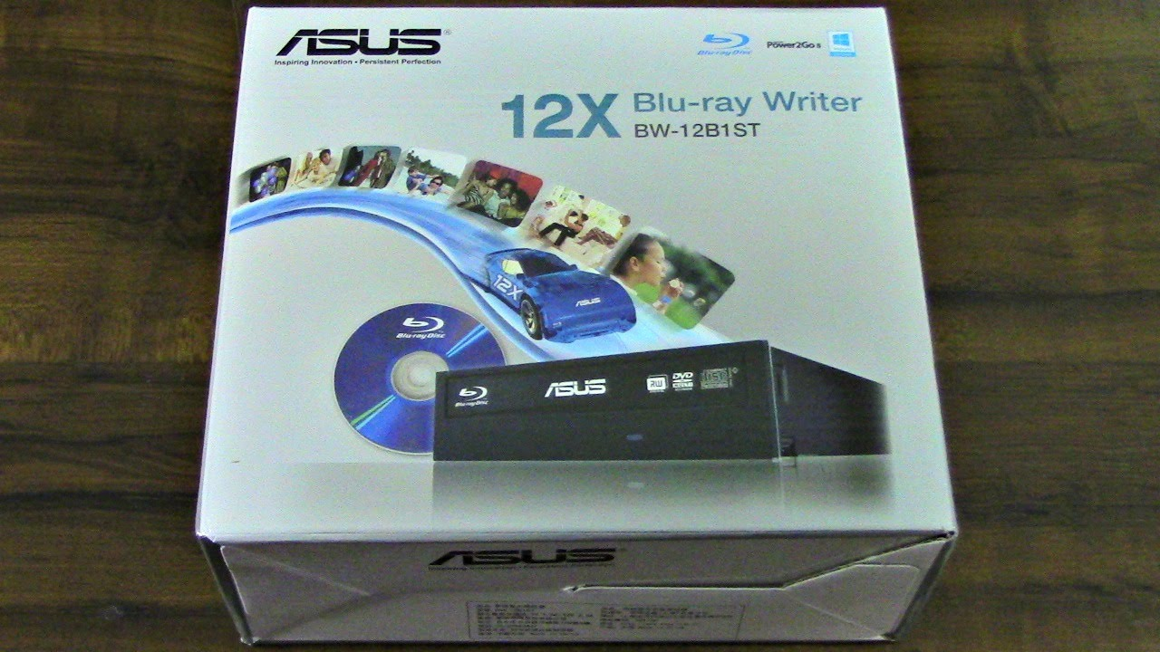 asus bw 16d1ht pro review