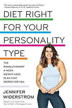 diet right for your personality type reviews