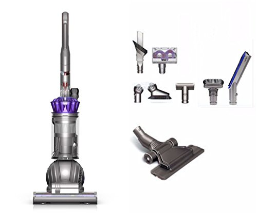 dyson dc65 animal ball upright vacuum reviews