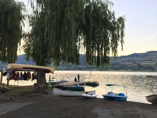 swan lake rv park and campground reviews
