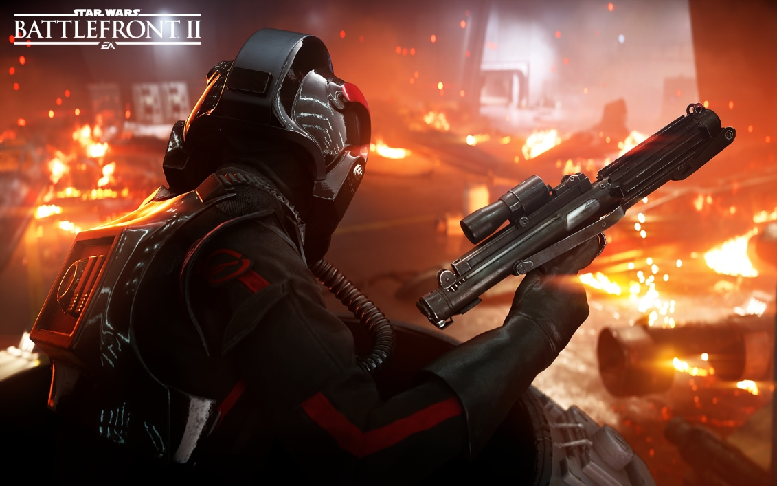 star wars battlefront 2 ps4 review