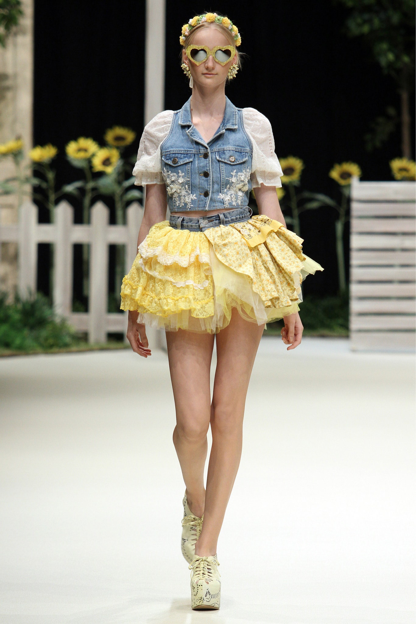 fashion show collections website reviews