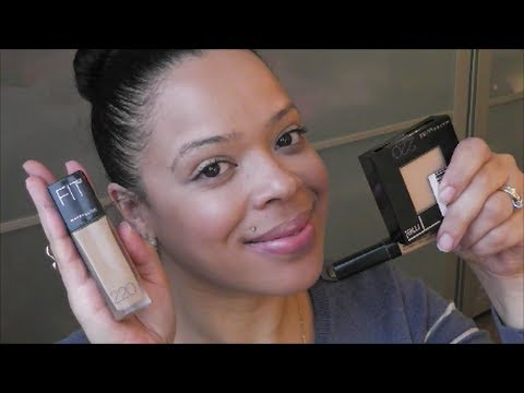 fit me concealer maybelline review