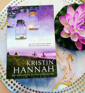 fly away kristin hannah reviews