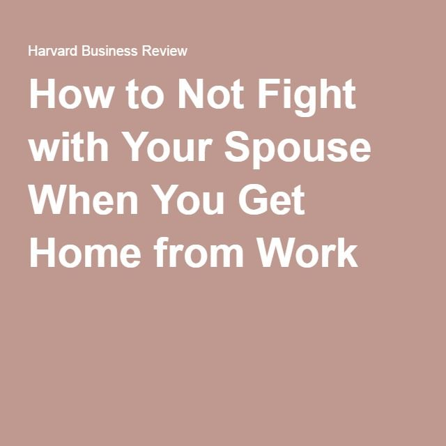 how to pick a good fight harvard business review